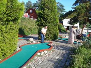 Golf tävling samt grillning (5)